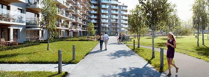 Solheimstunet - Nye boliger fra Usbl cover