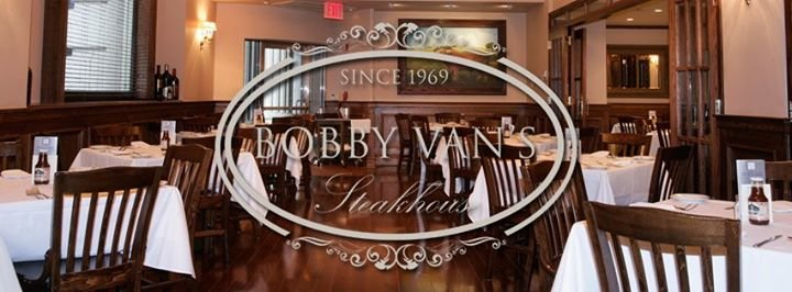Bobby Van's Steakhouse and Grill - Broad St. cover