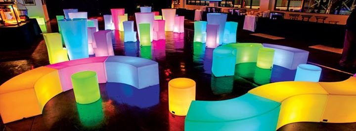 Glow Furniture Hire cover