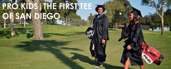 Pro Kids The First Tee of San Diego cover