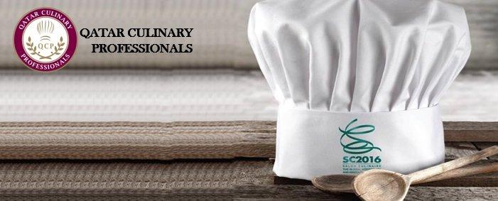 Qatar Culinary Professionals cover