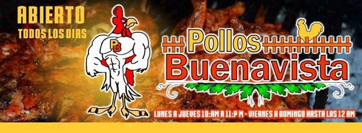 Pollos Buenavista cover