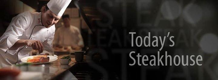 Chop Steakhouse & Bar - Winnipeg cover