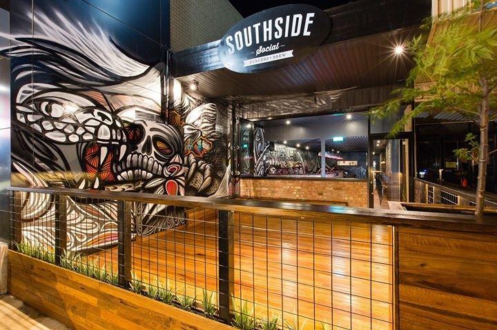 Southside Social cover