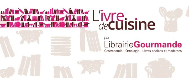 Librairie Gourmande cover
