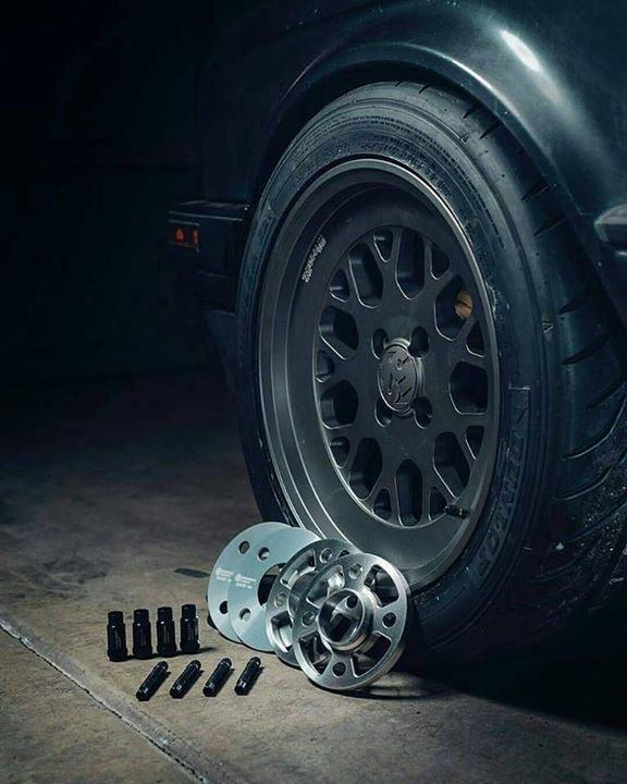 Motorsport Hardware cover