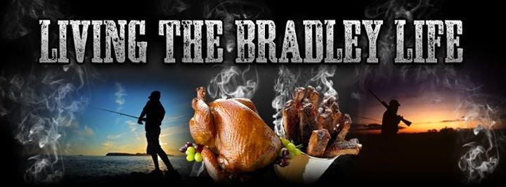 Bradley Smoker cover