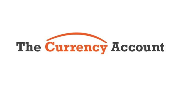 The Currency Account cover