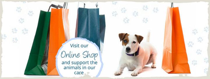 National Animal Welfare Trust (NAWT) cover