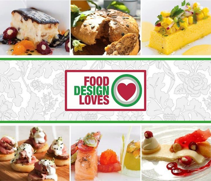 The Food Design Agency cover