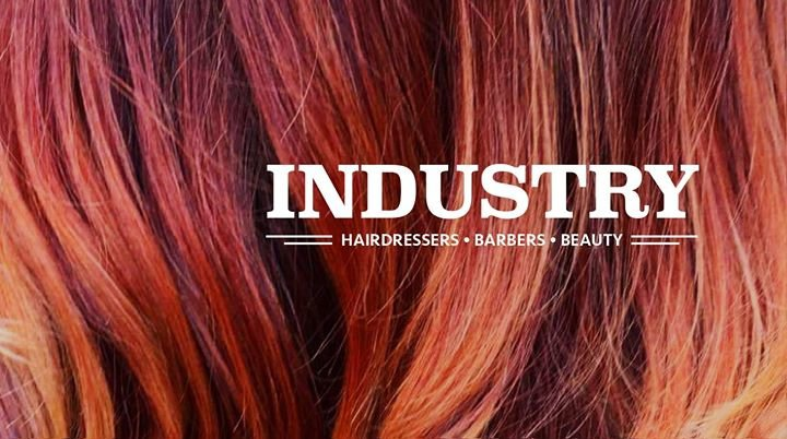 Industry Hairdressers & Barbers cover