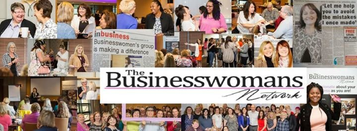 The Business Womans Network cover