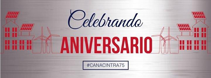 CANACINTRA Sede Nacional cover