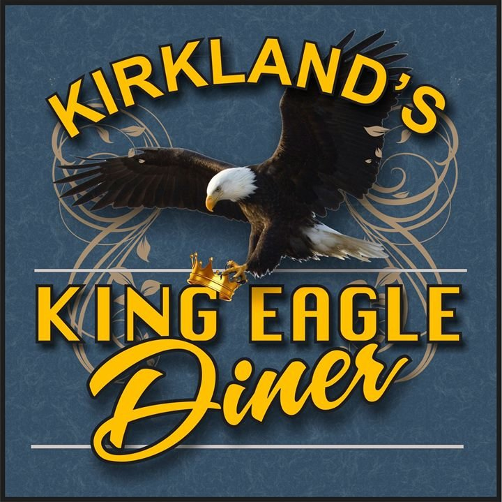 Kirkland's King Eagle Diner cover