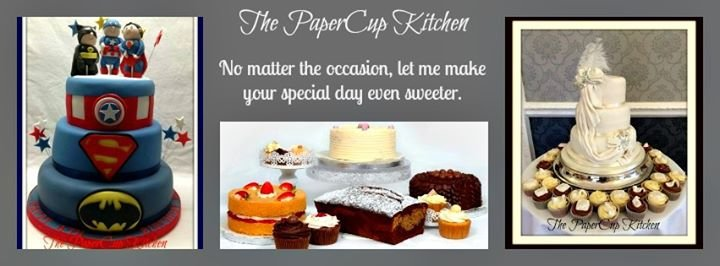 The PaperCup Kitchen cover