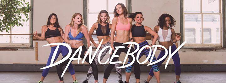 DanceBody cover