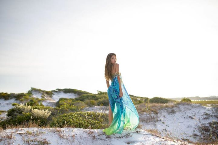 Ophelia Swimwear cover