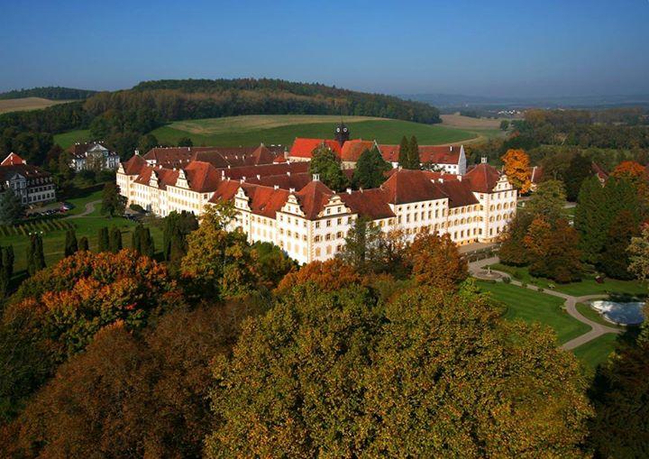 Schule Schloss Salem cover