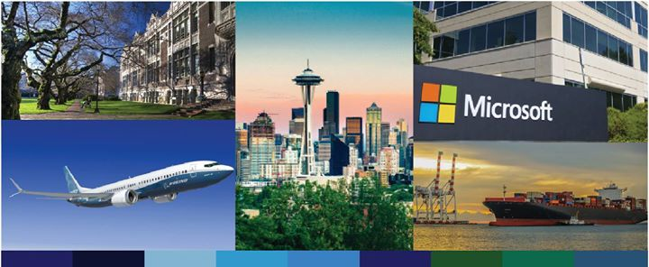Economic Development Council of Seattle and King County cover