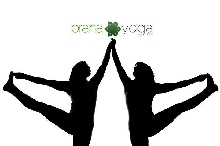 Prana Yoga Studio cover