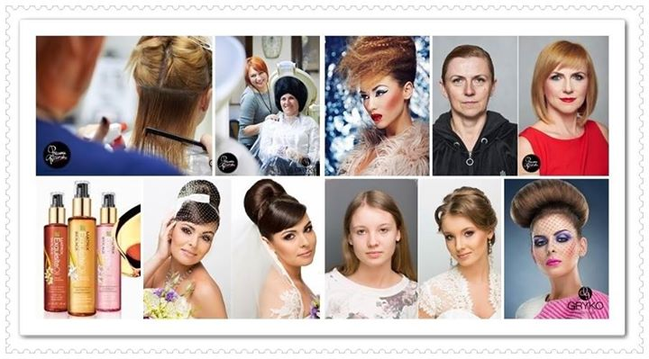Gryko Hairstylist Olsztyn Polska