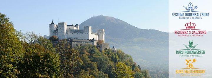 Festung Hohensalzburg - Fortress Hohensalzburg cover