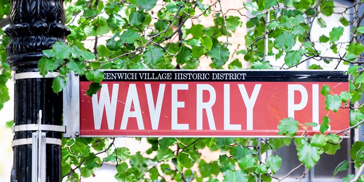 The Waverly Group cover