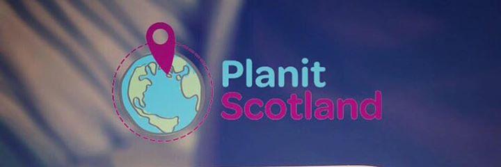 Planit Scotland cover