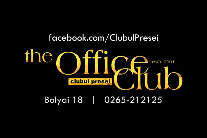 Clubul Presei cover