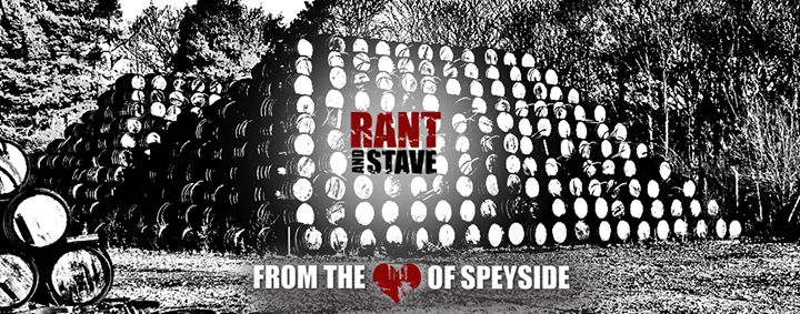 Rant and Stave cover