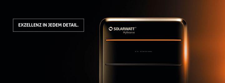 SOLARWATT Germany cover