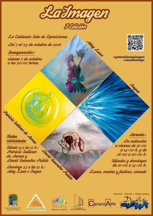 DogArtes Espacio para las Artes cover