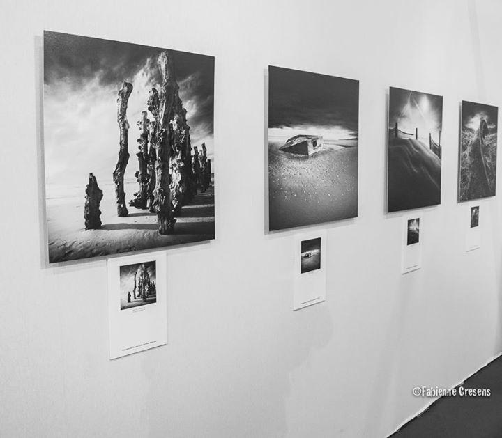 Galerie De Lumiere et de Vent cover