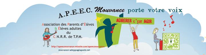 APEEC Mouvance cover