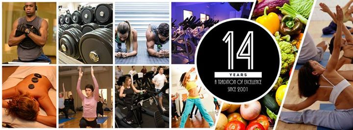 Motion Fitness Club cover
