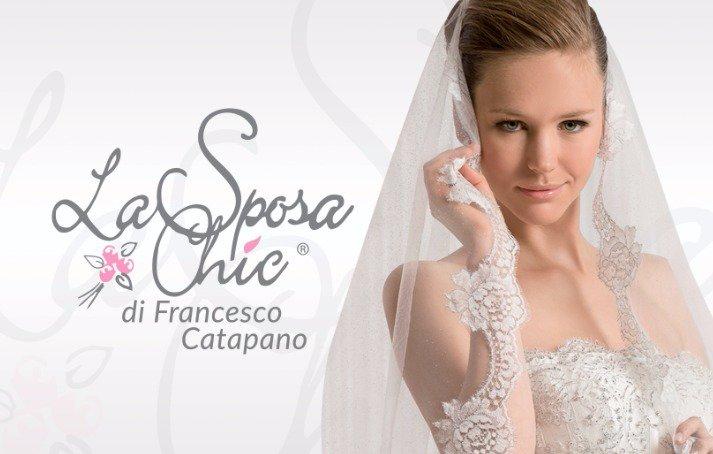 aa9f7792f3cf La Sposa Chic - Rende