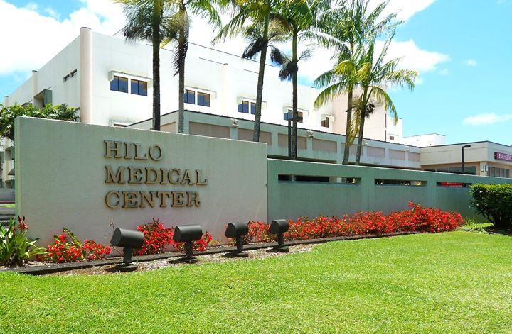 Hilo Medical Center cover