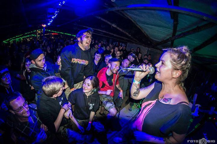 Outside Fest cover