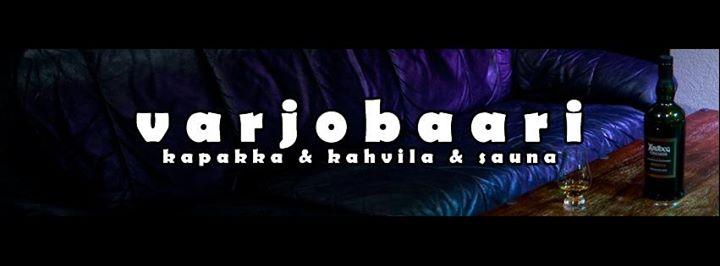 Varjobaari cover