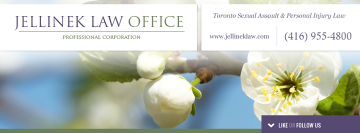 Jellinek Law Office cover