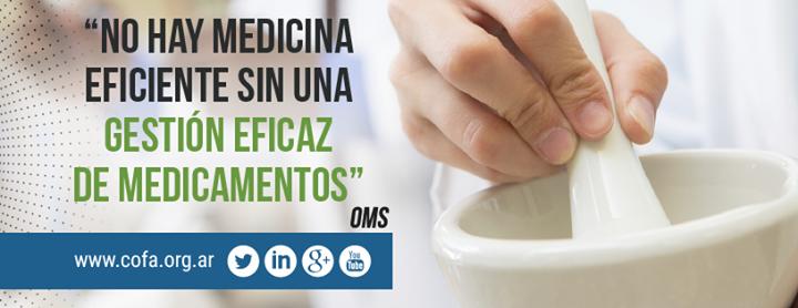 Confederación Farmacéutica Argentina cover