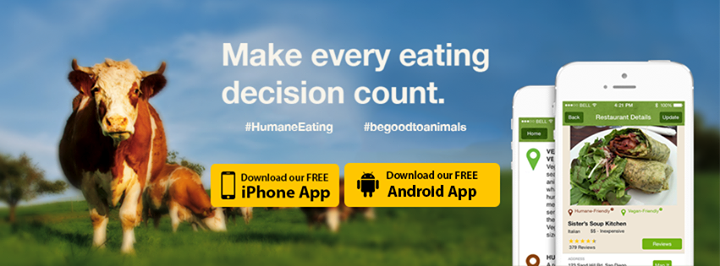 Humane Eating Project cover