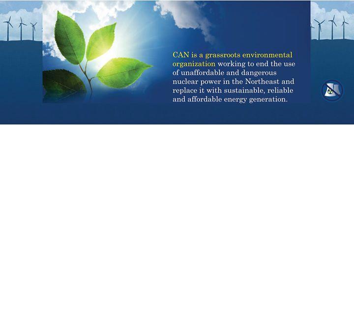 Citizens Awareness Network cover