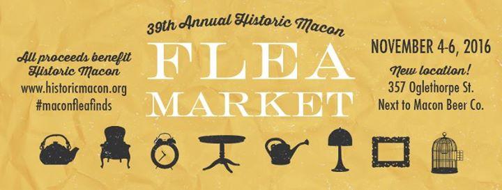 Historic Macon Foundation cover