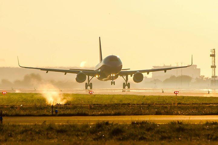 Аеропорт Київ -  Kyiv Sikorsky Airport cover