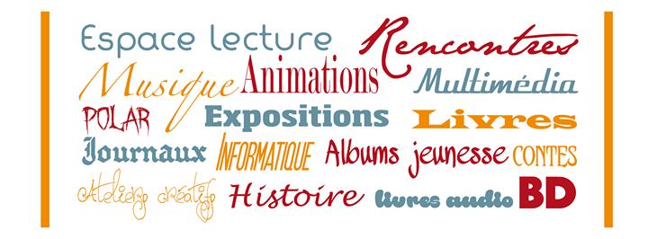 Espace culturel de Bouzonville cover