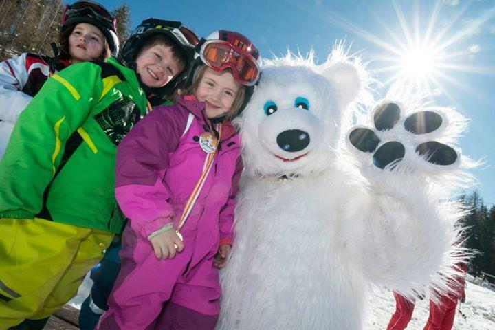 Skischule Gerlitzen cover