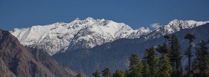 Himalayan Ecotourism cover
