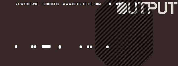Output cover