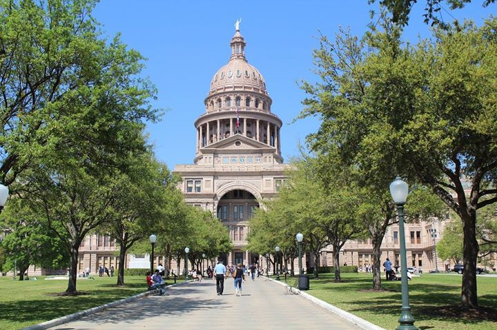 Texas Association of Non-Profit Organizations cover